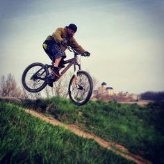 #Trenchtown #bike #street ride