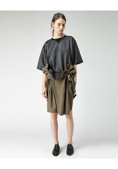 Damir Doma / Rondil Skirt