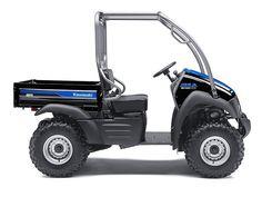 2014 Showroom Kawasaki Mule™ 610 4x4 Utility Vehicle Family Kawasaki Side by Side Utility   Woods Cycle Country   (877) 885-8990   1933 N Interstate 35   New Braunfels, TX 78130