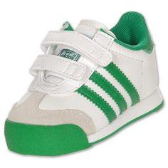 My Adidas!!!!  Adidas Samoa Leather Shoes