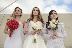 """.: Parceria entre Cine Roxy e Resenhando.com sorteará 10 pares de ingressos para """"Loucas Para Casar"""""""