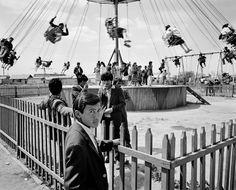 I momenti decisivi dei fotografi della Magnum - Internazionale