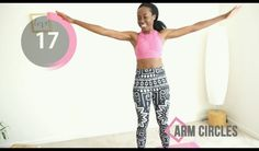 You have discovered the best arm workout for women. Want to get rid of arm fat and get toned arms? You can do this at home without weights Full Arm Workout, 5 Minute Arm Workout, Good Arm Workouts, Arm Toning Exercises, At Home Workouts, Circuit Workouts, Weight Exercises, Get Toned, Toned Arms