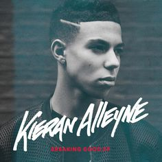 Access Fashion | Kieran Alleyne's new EP and video for 'Comfortable'.