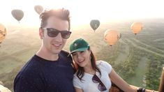 Honeymooners in Bagan, Myanmar.