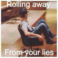 """Justin Bieber spat on fans"" He is a greedy jerk"" He is in it for the money"" Me:"