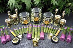 Die handgefertigte Cannabis-Zigarren von Leira mit Sitz in Seattle werden aus Bio-Blüten gerollt. Cannagars. Diese gibt es in zwei Grössen: Mit vier Gramm für $100 oder für die ganze Mannschaft mit 12 Gramm für $420…       Leira is a supreme cannabis cigar branding service. We can provide...