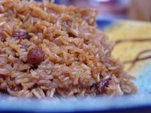 Brown Rice with Apples - Chef Michael Smith