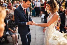 Our fairytale wedding recap (picture heavy) - Weddingbee