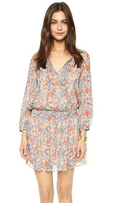 JOIE Joie Women'S Pasclina B Mini Dress. #joie #cloth #