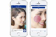 Las mejores apps de belleza  skinbetter-app