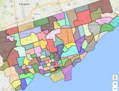 Toronto Public Library's interactive map provides historical resources Public Libraries, Interactive Map, Historical Photos, Ancestry, Family History, Genealogy, Ontario, Toronto, Historical Pictures