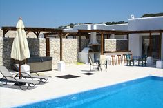 superb Villa in Ladiko to km to Afandou.a magnificent environment for you relaxation with a couple of friends or your family,within minutes to the famous bay of Anthony Quinn Rhodes Island Greece, Anthony Quinn, Jacuzzi Outdoor, Private Pool, Luxury Villa, Rhode Island, Environment, Relax, Patio