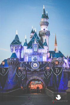 #Disneyland's Sleeping Beauty's Castle wallpaper