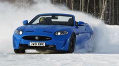 Jaguar XKR-S Cabrio: Alltagstaugliches Wundertier