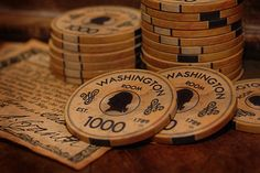 Playing poker just isn't the same without the sound and feel of high quality poker chips. We didn't want to showcase a cliché poker chip set so we set out to find something that will set your poker room apart from the rest.