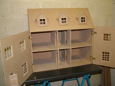 1/12th Dolls House Corner Shop/Pub with 5 от DollsHouseDirect