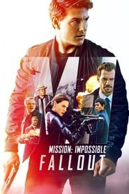 Watch Mission: Impossible – Fallout (2018) Full Movie Online For Free When an IMF mission ends badly, the world is faced with dire consequences. As Ethan Hunt takes it upon himself to fulfil his original briefing, the CIA begin to question his loyalty and his motives. The IMF team find themselves in a race against time, hunted by assassins while trying to prevent a global catastrophe.