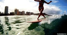 This Is Why Surfers Surf  (27 gifs)