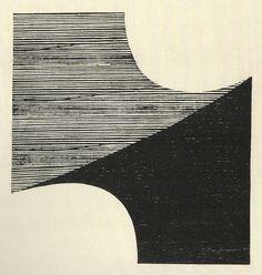 Lygia Pape  Sem Título, 1958  Tecelar  Galeria Luisa Strina