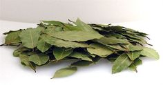 Items similar to Dried leaves. Aromatic leaves for your meat, potatoes, soups etc. on Etsy Herbal Remedies, Home Remedies, Natural Remedies, Laurus Nobilis, Health Vitamins, Gifts For Cooks, Health Resources, Dry Leaf, Homemade Skin Care