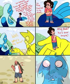 blue diamond greg | Tumblr