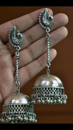 Imitation Jewelry Store Near Me as Jewellery Exchange Calgary opposite Ramsdens Jewellery Exchange Rate Silver Pendant Necklace, Silver Necklaces, Sterling Silver Jewelry, Silver Earrings, Silver Ring, Silver Jhumkas, Jewelry Sets, Jewelry Accessories, Jewelry Design