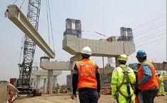 Pierde sector de la construcción 13% de empleo a inicio de 2017