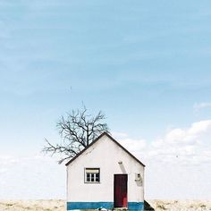 These Surreal Photos Reveal The Minuscule Beauty Of Portuguese Homes