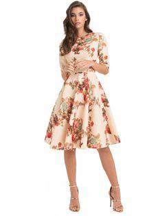 Chi Chi Caroline Dress – chichiclothing.com