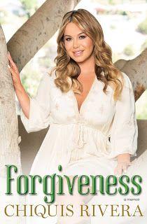 RJ's Book Shelf: Forgiveness by Chiquis Rivera