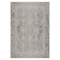 Nuloom Alverez Indoor/Outdoor Area Rug - The elaborate Persian design on this…