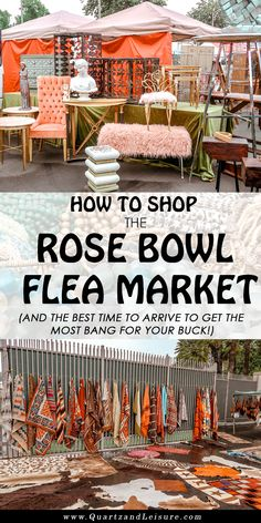 How to Shop the Rose