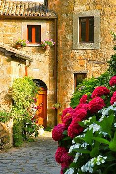 Civita di Bagnoregio is a town in the Province of Viterbo in central Italy, a