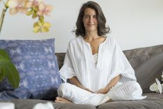 "Elena Brower has been teaching masterfully crafted yoga and meditation classes since 1998, which now has expanded to her book ""Art of Attention,"" online courses, and a website dedicated to yoga teachers. She sprinkles seeds of spiritual awakening all over the world to invite a deeper discovery of th"