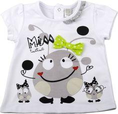 Camiseta miss, para nina - tuc tuc