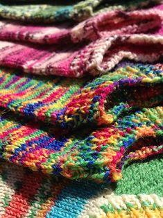 Baby Patterns, Knitting Patterns Free, Free Knitting, Free Pattern, Crochet Pattern, Big Knits, Felted Slippers, Circular Needles, Drops Design