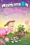 Pinkalicious: Fairy House...a wonderful book about fairies and springtime..