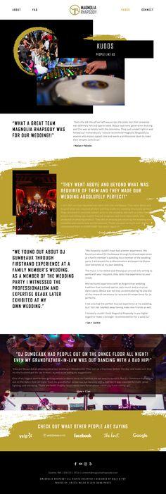 92 Best Music Website Images Web Design Inspiration Web Design