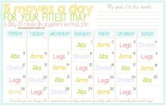 may! increase muscle strength