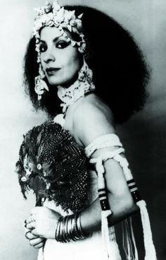 A Clara Nunes