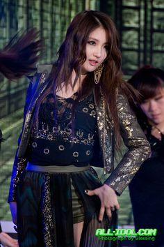 4Minute JiHyun ♥ #AsianPop ♬´☆