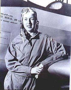 A Junior League of Nashville member, Cornelia Fort was the first woman to die on active US military duty.