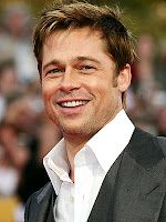 Brad Pitt - Fight Club. Inglorious Basterds. The Curious Case of Benjamin Button. Se7en. Thelma and Louise. Ocean's Eleven. Snatch.   Enough said.