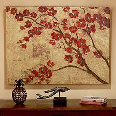 This is beautiful!  World Market Cost Plus - on sale!!
