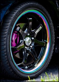 Im a wheel whore according to my friend...... - Nissan Forum | Nissan Forums
