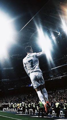 Cristiano Ronaldo Quotes, Real Madrid Cristiano Ronaldo, Cristino Ronaldo, Cristiano Ronaldo Wallpapers, Best Football Players, Sport Football, Football Fans, Real Madrid Cr7, Real Madrid Wallpapers