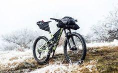 Frohe Weihnachten wünscht World Bicycle Relief: Gewinne das Ghost H AMR zu Heiligabend!