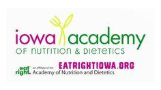 Iowa Academy of Nutrition and Dietetics ~ Sports Nutrition 1.0