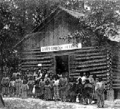 US Slave: The Education of the Negro Prior to 1861